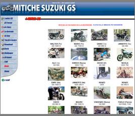sito web forum moto
