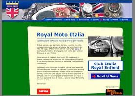sito web distributore moto