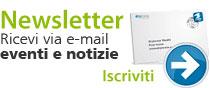 newsletter studio grafico a Mestre Venezia