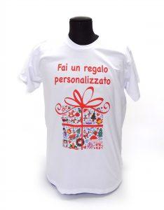 Abbigliamento personalizzato: maglia personalizzabile con foto e grafiche a colori, scritte, per eventi e vetrine, vari colori e taglie