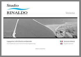 creazione siti web - sito architetto